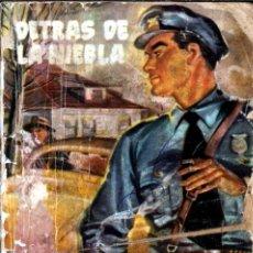 Comics : EDITORIAL TORAY; BRIGADA SECRETA; DETRÁS DE LA NIEBLA; Nº 12; LEWIS HAROC. Lote 286640263