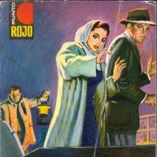Comics : EDITORIAL BRUGUERA; PUNTO ROJO; MÁS ALLÁ DEL HORROR; Nº 74; CLARK CARRADOS.. Lote 286683948