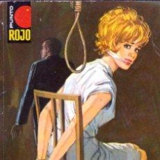 Comics : EDITORIAL BRUGUERA; PUNTO ROJO; EXTRAÑA PROFESIÓN; Nº 94; CLARK CARRADOS.. Lote 286689468