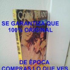 Cómics: CORIN TELLADO NO TRATE DE ENGAÑARTE SERIE INEDITA 133 ROLLAN 1968 U36. Lote 288663488