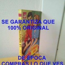Cómics: CORIN TELLADO LA INQUIETA ANA COLECCION ALONDRA 314 BRUGUERA 1959 U36. Lote 288664333