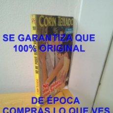 Cómics: CORIN TELLADO NO ME PIDAS QUE TE AME COLECCION SERIE INEDITA ROLLAN 1969 186 U36. Lote 288664998