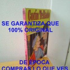 Cómics: CORIN TELLADO CASADA POR PODERES COLECCION CORAL BRUGUERA 155 1958 U36. Lote 288666028