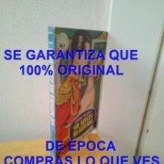 Cómics: CORIN TELLADO SU ALTEZA HA LLEGADO COLECCION MADREPERLA BRUGUERA 565 1959 U36. Lote 288666878