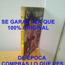 Cómics: CORIN TELLADO MI AMIGA MARTA COLECCION SERIE INEDITA ROLLAN BRUGUERA 100 1967 U36. Lote 288667268