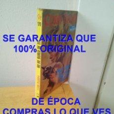 Cómics: CORIN TELLADO NO ME BURLO DE TI COLECCION SERIE INEDITA ROLLAN BRUGUERA 170 1969 U36. Lote 288667433