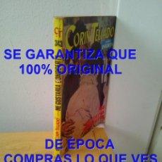 Cómics: CORIN TELLADO ME GUSTARIA CONOCERTE COLECCION SERIE INEDITA ROLLAN BRUGUERA 343 1972 U36. Lote 288667633