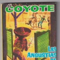 Cómics: EL COYOTE Nº 103. J. MALLORQUÍ. EDITORIAL CID. Lote 295658278