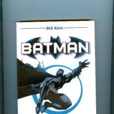 Cómics: BATMAN. SUPLEMENTO DE PRENSA. CLÁSICOS DEL CÓMIC (2004).. Lote 26480212