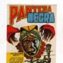 Cómics: (M-0) CARTELITO ANUNCIADOR - PANTERA NEGRA, Y PEQUEÑO PANTERA NEGRA, ¡ NO OLVIDEIS ESTA !. Lote 22619689