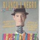 Cómics: ......BLANCO Y NEGRO ¡GUAY! Nº 30. Lote 23146120