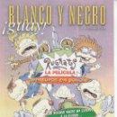 Cómics: ......BLANCO Y NEGRO ¡GUAY! Nº 20. Lote 23146199