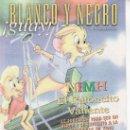 Cómics: ......BLANCO Y NEGRO ¡GUAY! Nº 17. Lote 23146213