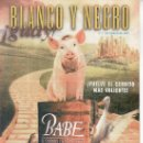 Cómics: ......BLANCO Y NEGRO ¡GUAY! Nº 7. Lote 23146357