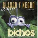 Cómics: ......BLANCO Y NEGRO ¡GUAY! Nº 1. Lote 23146401