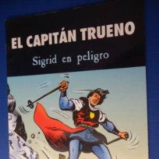 Cómics: EL CAPITAN TRUENO EDICIONES B PARA EL PERIODICO. Lote 32812503