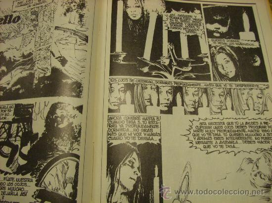 Cómics: Comics. Clásicos y modernos. El País. Año 1988. - Foto 3 - 33650551