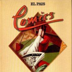 Cómics: COMICS CLÁSICOS Y MODERNOS, COLECCIONABLE EL PAÍS COMPLETO Y ENCUADERNADO, GASTOS DE ENVÍO GRATIS. Lote 34692568
