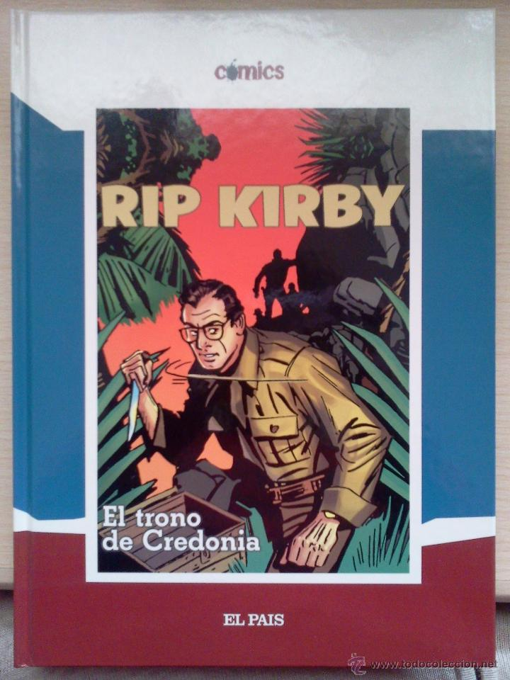 EL TRONO DE CREDONIA (Tebeos y Comics - Suplementos de Prensa)
