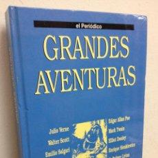 Cómics: GRANDES AVENTURAS TOMO 2. Lote 47746795