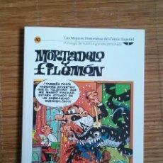 Cómics: BIBLIOTECA EL MUNDO MORTADELO Y FILEMON 40. Lote 47814745