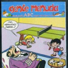 Cómics: GENTE MENUDA ABC - Nº 345. Lote 49865099