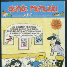 Cómics: GENTE MENUDA ABC - Nº 425. Lote 49898216