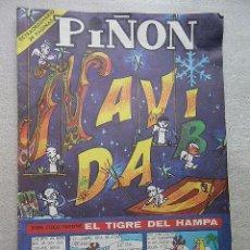 Cómics: PIÑON Nº 3 EXTRA NAVIDAD / MAGISTERIO ESPAÑOL 1968. Lote 50810372