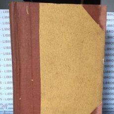 Cómics: GEDEON EL PERIODICO MENOS LEIDO DE ESPAÑA - REVISTA DOMINICAL - AÑO 1906. Lote 51410498