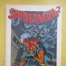 Cómics: SPIDERMAN 2 . GRANDES HÉROES DEL CÓMIC. Lote 51442221