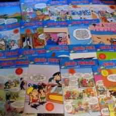 Cómics: LOTE DE 46 NUMEROS DE - GENTE MENUDA - DEL ABC. AÑOS 1997 Y 98. Lote 54547865