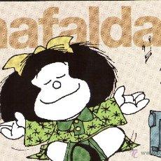Cómics: MAFALDA DE QUINO - PÚBLICO. Lote 53011405