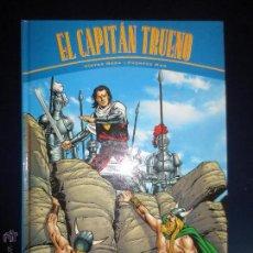 Cómics: EL CAPITAN TRUENO. DOS AVENTURAS COMPLETAS. Lote 53109107