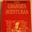 Cómics: GRANDES AVENTURAS - TOMO 1 - ENCUADERNADO - EL PERIODICO . Lote 53629651