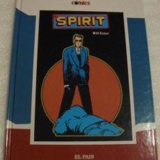 Cómics: COMICS EL PAIS - THE SPIRIT. Lote 54040986