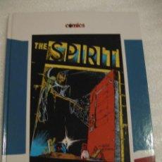COMICS EL PAIS - THE SPIRIT
