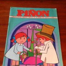 Comics : SUPLEMENTO PIÑON Nº 78. MAGISTERIO ESPAÑOL 1977. Lote 56234722