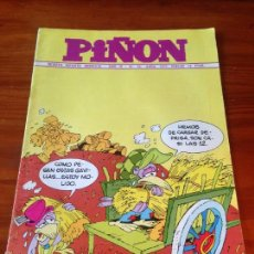 Cómics: SUPLEMENTO PIÑON Nº 79. MAGISTERIO ESPAÑOL 1977. Lote 56234751