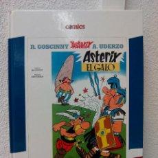 Cómics: ASTERIX EL GALO. Lote 56307144