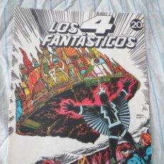 Cómics: LOS COMICS DE EL SOL NUMERO 20 . Lote 56355730