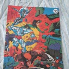 Fumetti: LOS COMICS DE EL SOL NUMERO 32 . Lote 56355956