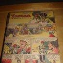 Cómics: TARZAN SUNDAY PAGE BY JOHN CELARDO AND RUSS MANNING – 550 EJEMPLARES. Lote 62984140