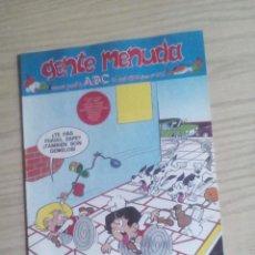 Fumetti: GENTE MENUDA 382 SUPLEMENTO ABC. Lote 64068795