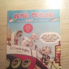 Fumetti: GENTE MENUDA 379 SUPLEMENTO ABC. Lote 64102419