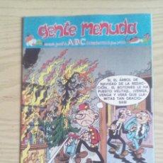Cómics: GENTE MENUDA 366 SUPLEMENTO ABC. Lote 64213075