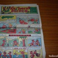 Cómics: LA HORA DEL RECREO Nº 383 EDITA LEVANTE . Lote 64348423