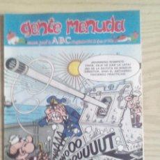 Cómics: GENTE MENUDA 352 SUPLEMENTO ABC. Lote 64444915