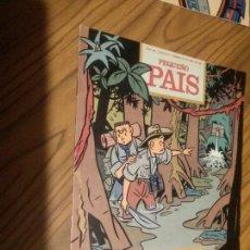 Fumetti: EL PEQUEÑO PAÍS 438. ABRIL 1990. GRAPA. BUEN ESTADO. RAROS. Lote 71038617