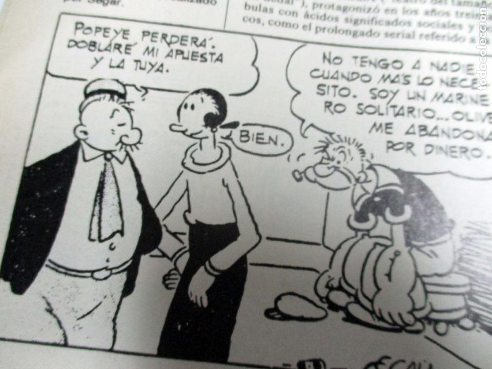 Cómics: Comics clásicos y modernos. Coleccionable El País. Encuadernado - Foto 6 - 73619523