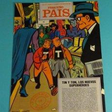 Cómics: PEQUEÑO PAÍS. Nº 442 MAYO 1990. Lote 76773887